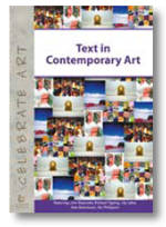 Text in Contemporary Art