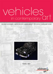 Vehicles in Contemporary Art