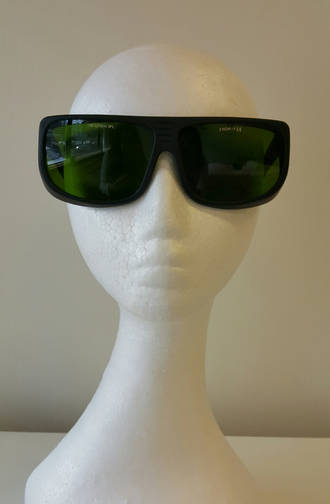IPL Operator Fit Over Safety Glasses