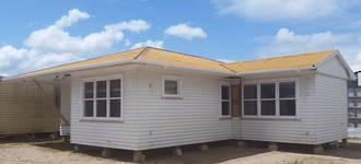 #6 - Beatty 3 - 95.7m2 - 3bed/1bath (Check out the option for a 2bdrm minor dwelling)