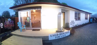 Redcrest Home  -  96m2