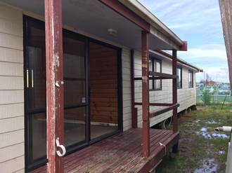 Rotokauri Interlock - 93.5m2 - 3bed/1bath