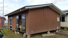 Kinloch Unit - 43.5m2 - 1 bath