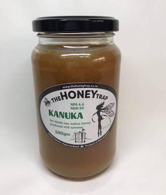 Honey Trap - Kanuka