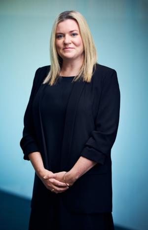 Caroline Harris Key Contact