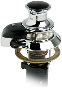 Chain Windlass Model V5000.  Pricing (excluding NZ Taxes) from:-