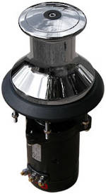 CD2400 Docking and Mooring Capstan.  Pricing (excluding NZ Taxes) from:-