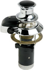 Chain Windlass Model V2200.  Pricing from:-