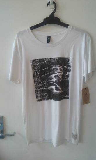 Ocean and Earth T-shirt