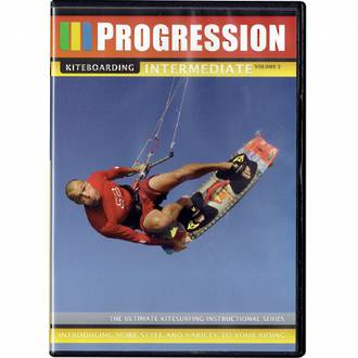 Progression Intermediate vol 2