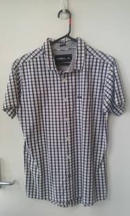 O'neill Shirt short sleeve Medium
