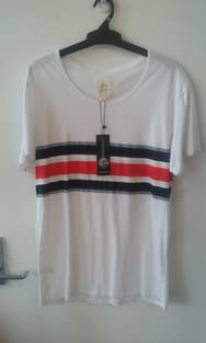 O'neill Daily stripe T Shirt