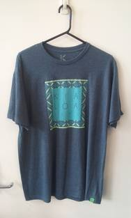 Kialoa T-shirt Large