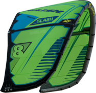 Naish SLASH 8M 2017 (kite only)