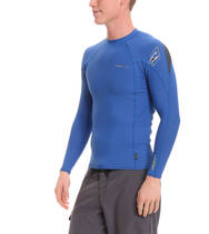 O'Neill Hyperfreak Rash Vest S & Medium