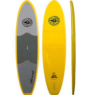 Art in Surf Rhino 10'6'' Yellow