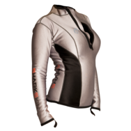 Sharkskin Chillproof Climate Control Long Sleeve – Womens