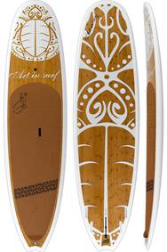 Art in Surf Wave 9'9''