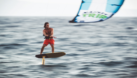 Kite-foiling-lessons
