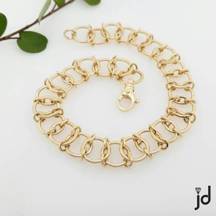 Circular Bracelet