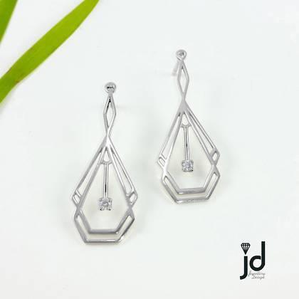 Diamond Chandalier