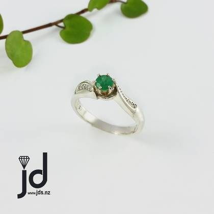 Emerald Classic