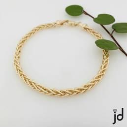 Wheatsheaf Bracelet