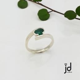 Emerald Divide