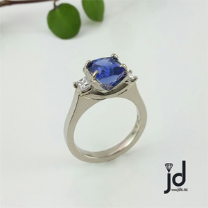blue ring nz