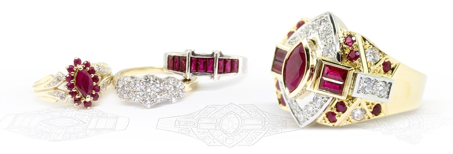 fashion jewellery remodelling