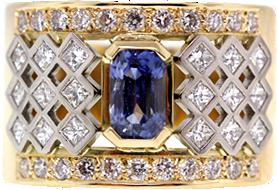 Jewel wedding rings jewel remodeling