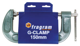 3 H/D FRAGRAM C CLAMP