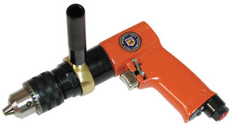 1/2 DRIVE REVERSIBLE AIR DRILL