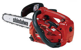 SHINDAIWA 320TS CHAINSAW