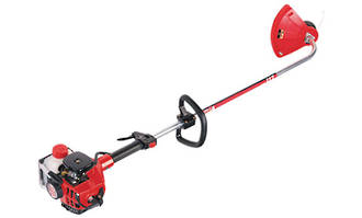 SHINDAIWA 22F CURVE-SHAFT STRING TRIMMER