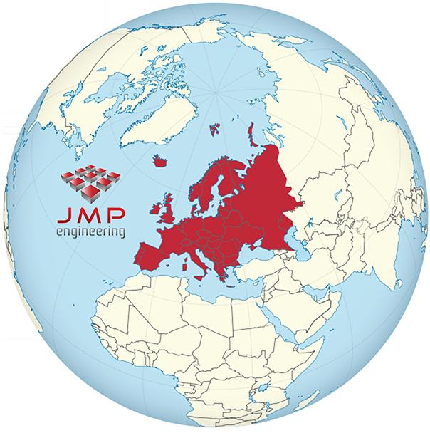 europe earth