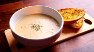 Soup - Mushroom
