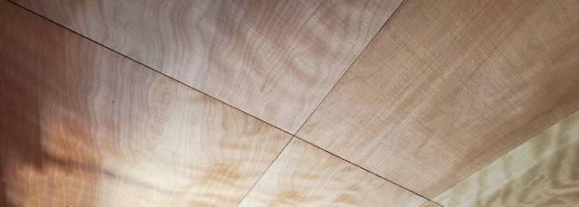 Cedar Tone Plywood