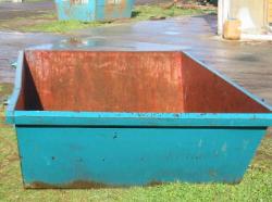 auckland rubbish hardfill