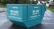 5m³ rubbish bins
