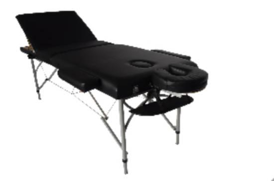 Aluminium Massage Table: JTASLB3