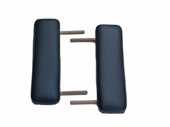 Massage Table Side Armrests