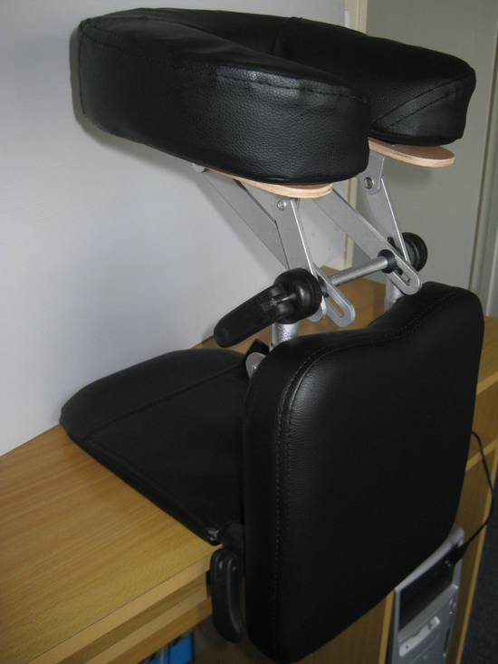 Portable Massage Desk Top Unit
