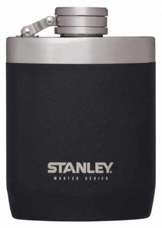 STANLEY MASTER HIP FLASK 236ML/8OZ