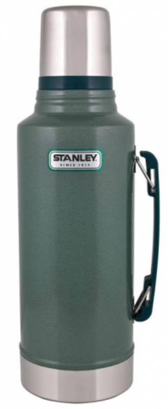 STANLEY CLASSIC FLASK 1.9L/2QT GREEN*