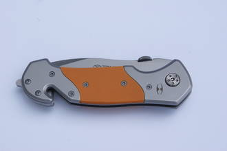 """Truper folding knife 5"""""""