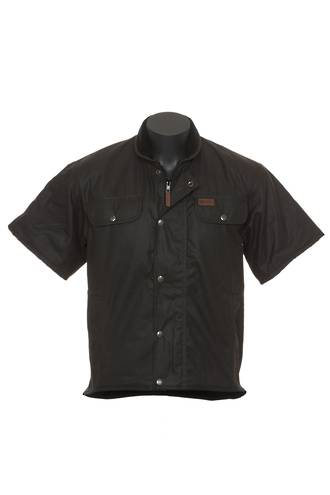 Outback sleeved vest 6037