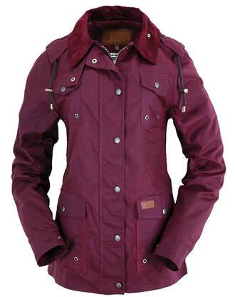 Jill-a-roo jacket 2184