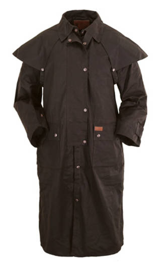Long riding coat 2052