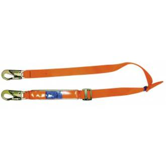 Spanset 1.8m Adjustable Web Lanyard